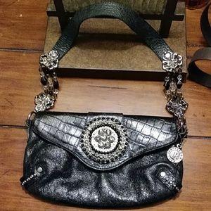 Leather Rock USA Handbag